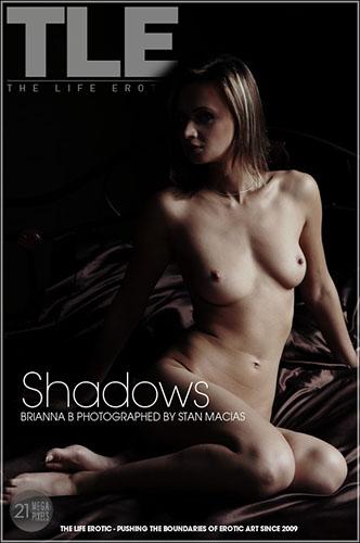 """Brianna B """"Shadows"""""""