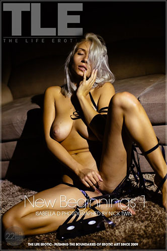 "Isabella D ""New Beginnings 1"""