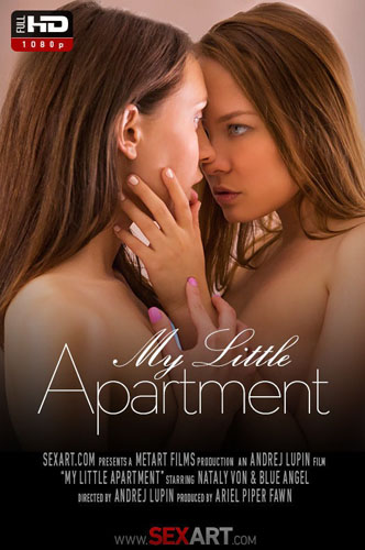 "Blue Angel & Nataly Von ""My Little Apartment"""