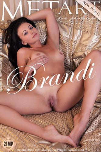 "Brandi A ""Presenting"""