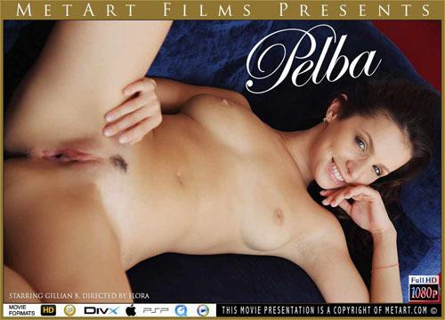 """Gillian B """"Pelba"""""""