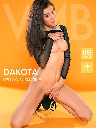 """Dakota """"Yellow Submarine"""""""