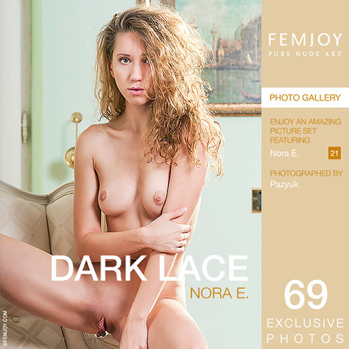 "Nora E ""Dark Lace"""