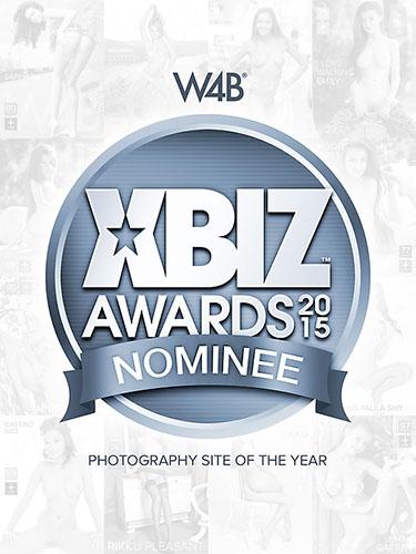 Watch4beauty Lands 2015 XBIZ Awards Nomination