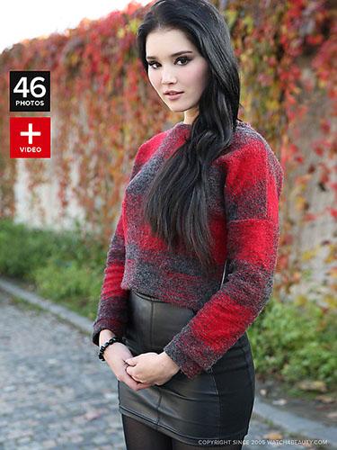"Sunny Malena ""Magazine"""