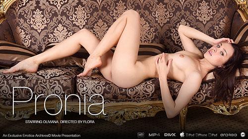 """Oliviana """"Pronia"""""""