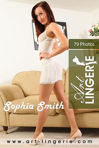 Art-Lingerie. Sophia Smith