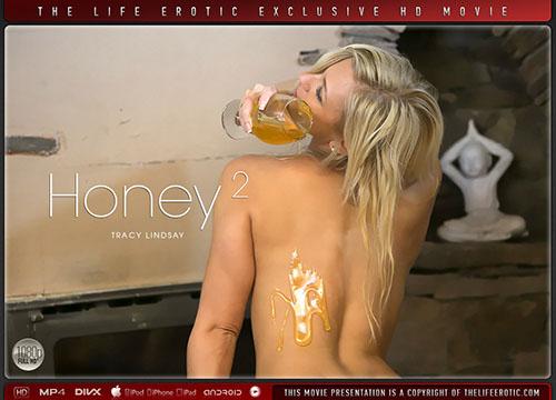 """Tracy Lindsay """"Honey 2"""""""