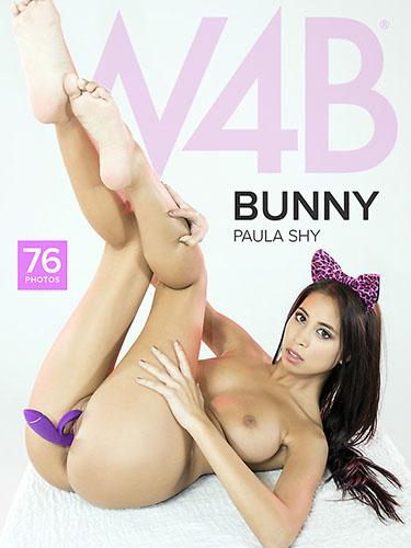 """Paula Shy """"Bunny"""""""