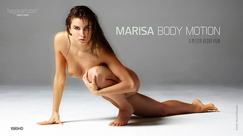 "Marisa ""Body Motion"""