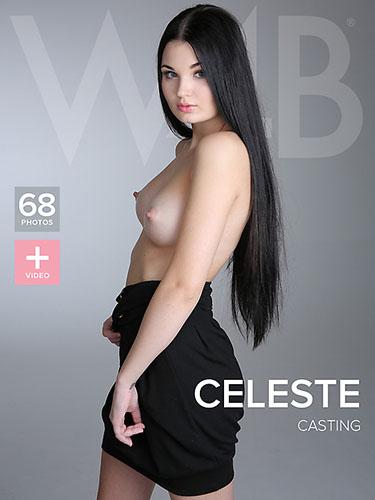 """Celeste T """"Casting"""""""
