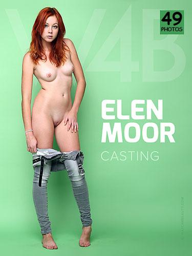 """Elen Moor """"Casting"""""""