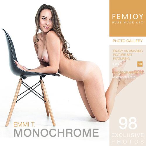 "Emmi T ""Monochrome"""