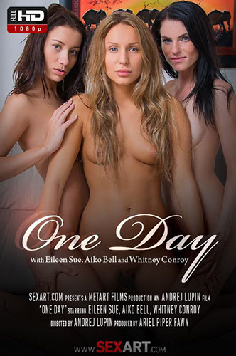 "Aiko Bell, Margot A & Whitney Conroy ""One Day"""