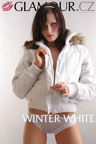 "Jitka ""Winter White"""