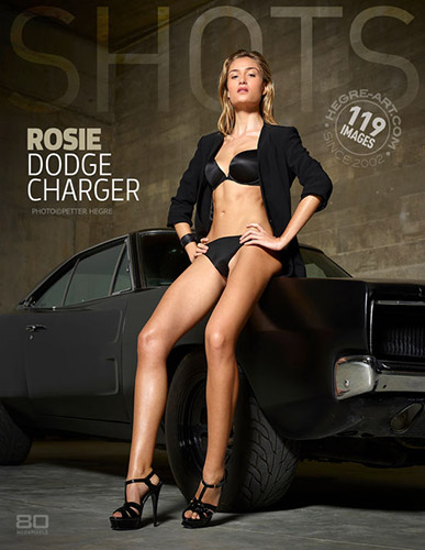 "Rosie ""Dodge Charger"""