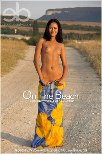 "Jubia ""On The Beach"""