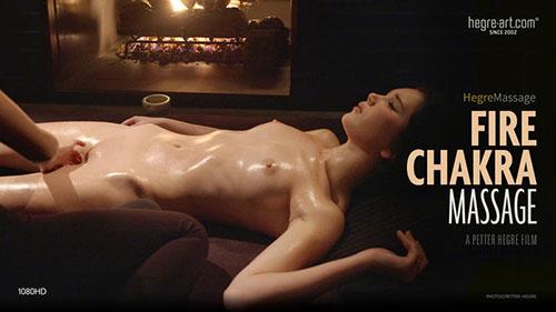 """Malena """"Fire Chakra Massage"""""""