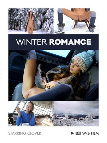 "Clover ""Winter Romance"""