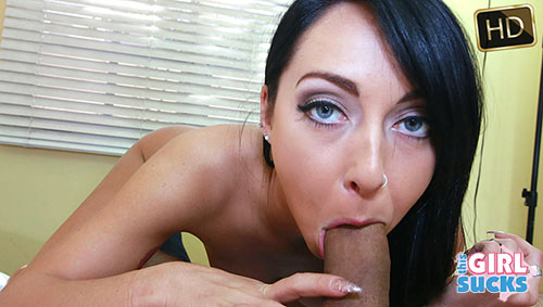 "Sabrina Banks ""Fucking Fabulous Cocksucker"""
