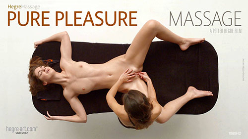 "Charlotta ""Pure Pleasure Massage"""