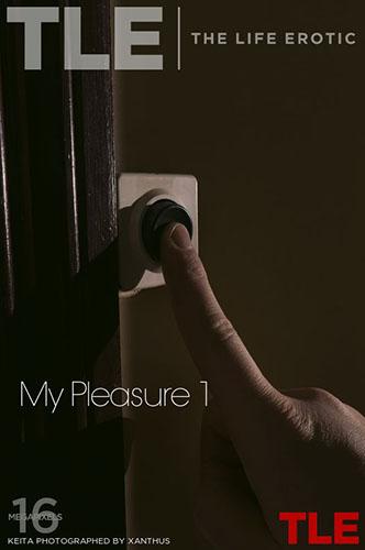 "Keita ""My Pleasure 1"""
