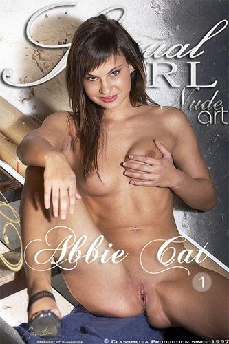 SensualGirl. Abbie Cat – Set 1