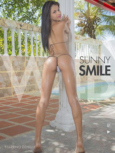 "Denisse Gomez ""Sunny Smile"""
