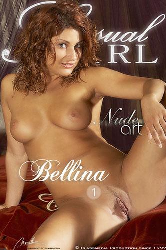 SensualGirl. Bellina – Set 1