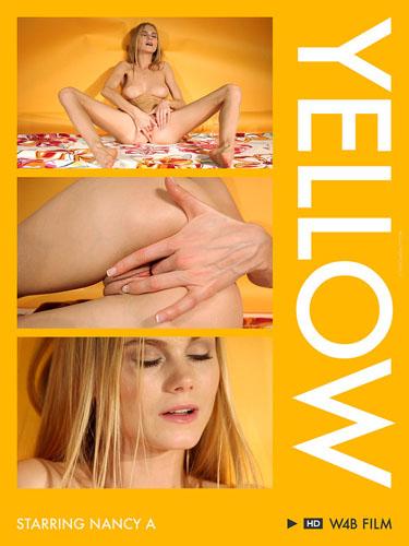 """Nancy A """"Yellow"""""""
