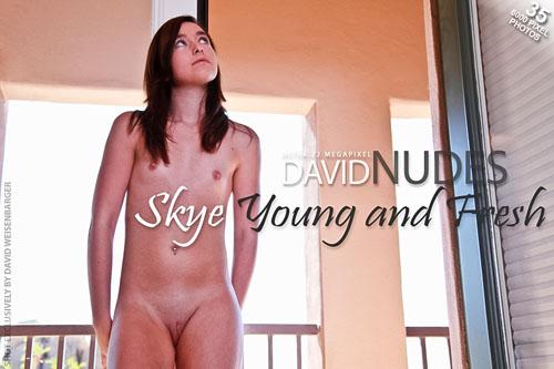 """Skye """"Young and Fresh"""""""