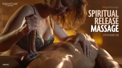 Spiritual Release Massage