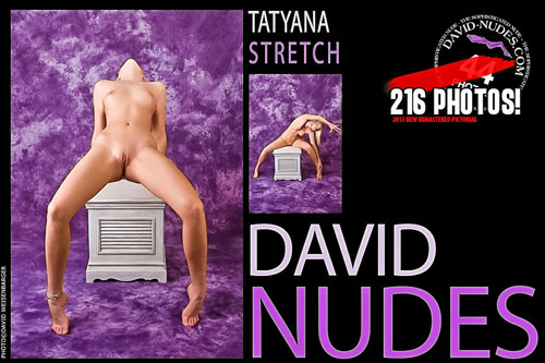 "Tatyana ""Stretch"""