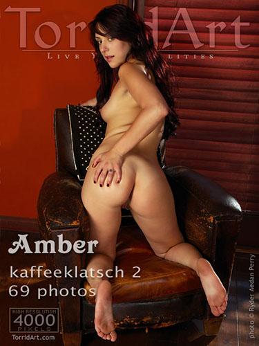 """Amber """"Kaffeeklatsch Part I-II"""""""