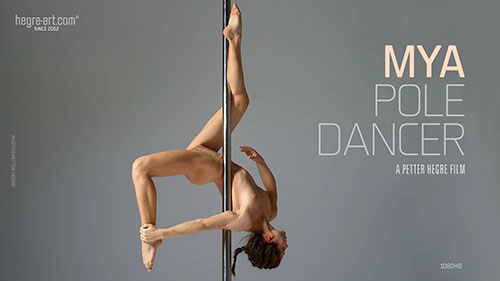 "Mya ""Pole Dancer"""