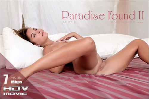 "1428926667_all-ero-1158 Aaliyah ""Paradise Found 2"""