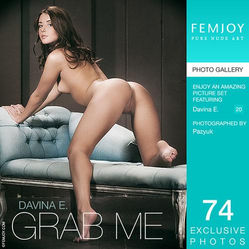 "1428990235_all-ero-1162 Davina E ""Grab Me"""