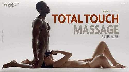 "Charlotta ""Total Touch Massage"""