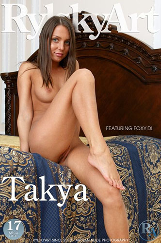 "1429006998_all-ero-1194 Foxy Di ""Takya"""