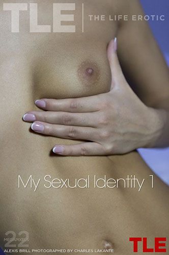 "1429258612_all-ero-1333 Alexis Brill ""My Sexual Identity 1"""