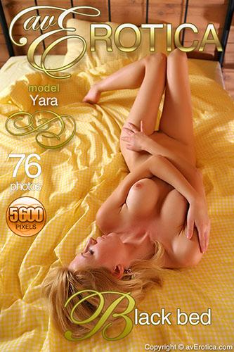 "1429773779_all-ero-1642 Yara ""Black Bed"""
