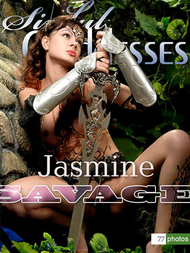 "1429863791_all-ero-1697 Jasmine ""Savage"""