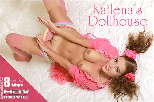"Kailena ""Kailena's Dollhouse"""