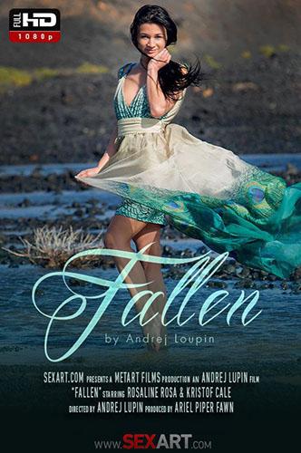 "1430294129_all-ero-1954 Rosaline Rosa ""Fallen"""