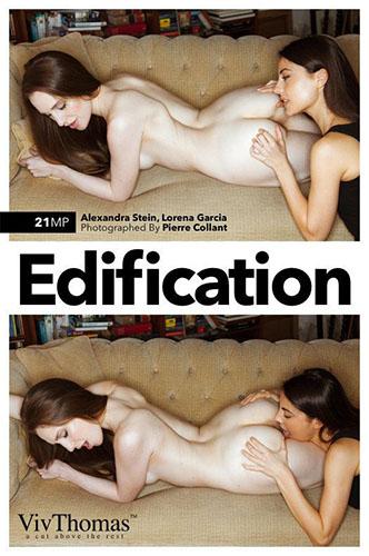 "1430379124_all-ero-1995 Alexandra Stein & Lorena Garcia ""Edification"""