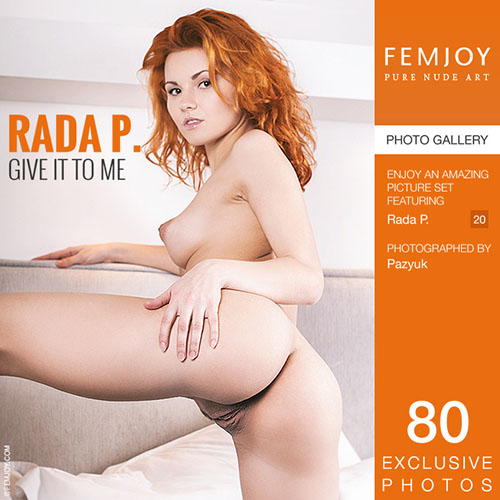 "1430457339_all-ero-2040 Rada P ""Give It To Me"""
