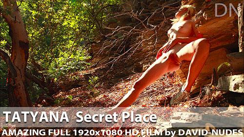 """1430599797_all-ero-2127 Tatyana """"Secret Place"""""""