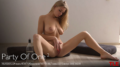 """1430812316_all-ero-2249 Lolly O """"Party Of One 2"""""""