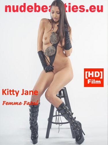 """1431374534_all-ero-2559 Kitty Jane """"Femme Fatal"""""""
