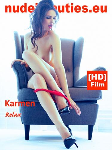 """1431375911_all-ero-2569 Karmen """"Relax"""""""